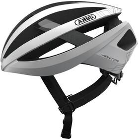 ABUS Viantor - Casque de vélo - blanc
